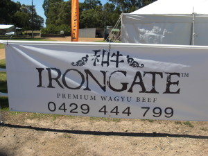 Irongate farms are located in Albany, Western Australia
